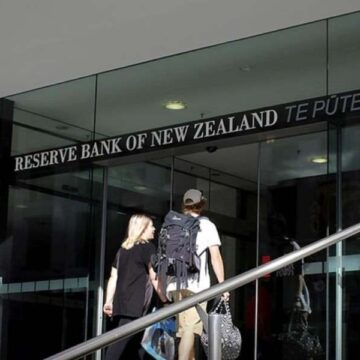 New Zealand central bank says it was not a specific target of cyberattack
