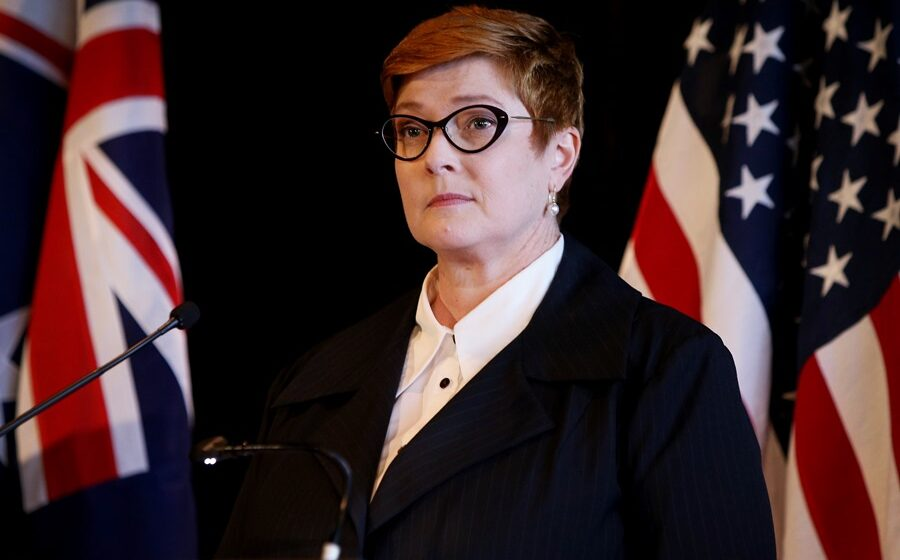 Australia says China should allow in WHO Covid investigators 'without delay'