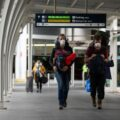 ABC Health Sydney Airport screening enhanced after NZ COVID scare