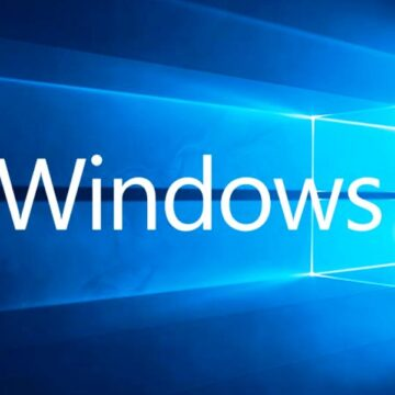 Windows 10 is rumored to be getting a major redesign