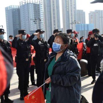 WHO team investigating virus origins denied entry to China