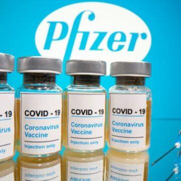 Pfizer coronavirus vaccine doses arrive in Australia, ahead of first jabs next week