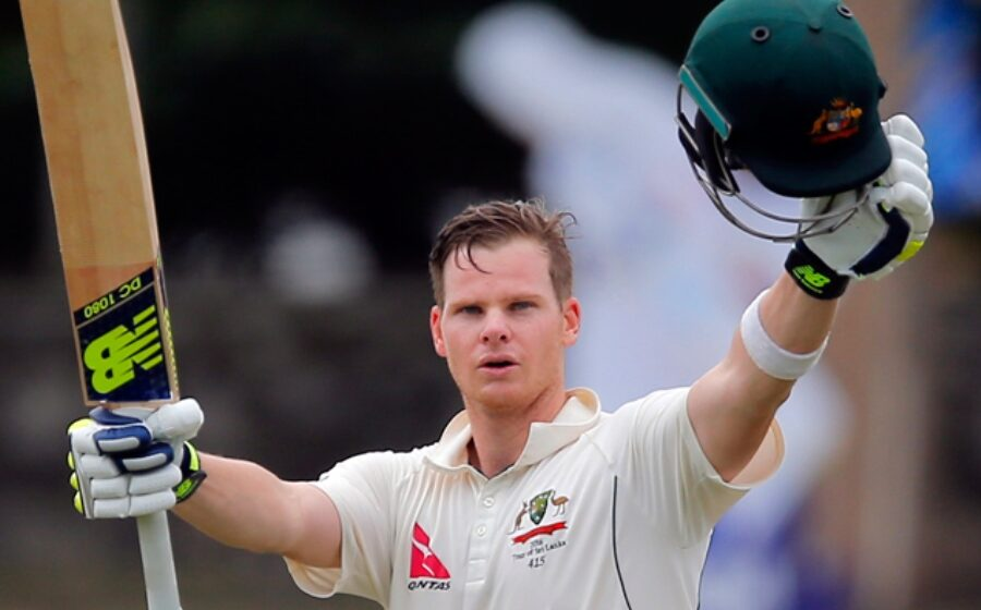 Cricket rookie stuns Smith, Victoria on top at SCG