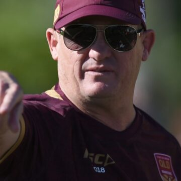 'Not going to happen': Walters' warning as rivals circle Brisbane Broncos stars