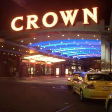 Royal commission into Perth's Crown casino to go ahead