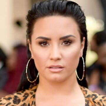 More bombshell revelations from Demi Lovato's documentary 'Dancing With the Devil