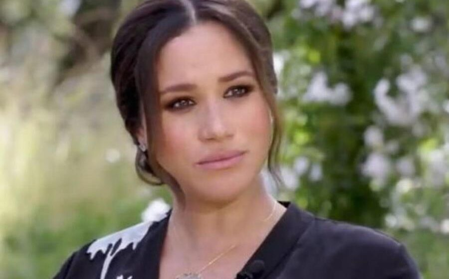 Meghan Markle defended by 'Suits' EP amid bullying claims: She's 'a good person'