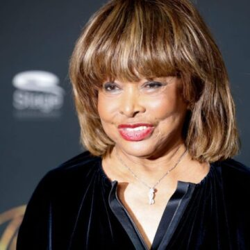 Tina Turner bids farewell to public eye with 'Tina,' a touching HBO docu