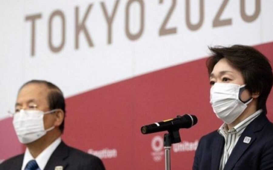 Tokyo 2020 board to add 12 women after row