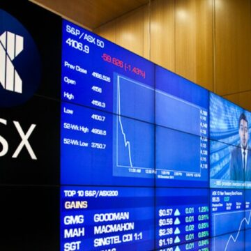 Asia-Pacific stocks struggle for direction; investors watch Alibaba shares after massive fine