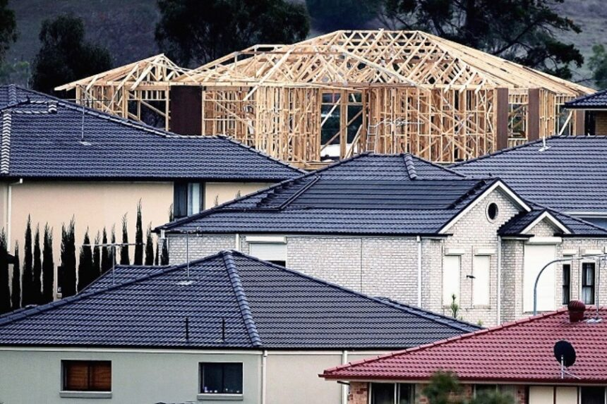 NAB predicts Australian house prices will rise more than 10% by the end of the year