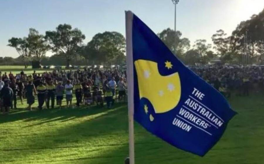 Morrison government cautions against a major increase in Australia's minimum wage
