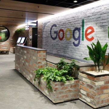 Google is accelerating partial reopening of offices and putting limits on future of remote work