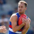Star Bulldog makes AFL return against Suns