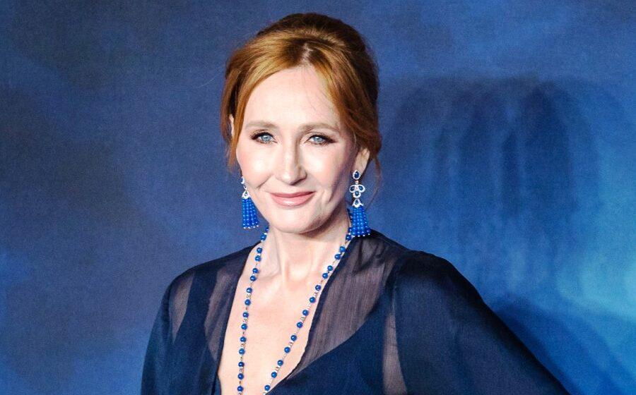 'Not fair' to call JK Rowling 'transphobic bigot', broadcast regulator says