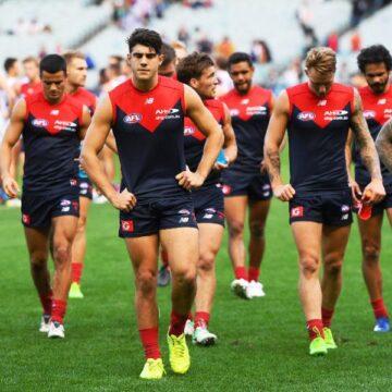 Demons hunt first 4-0 AFL start since 1994