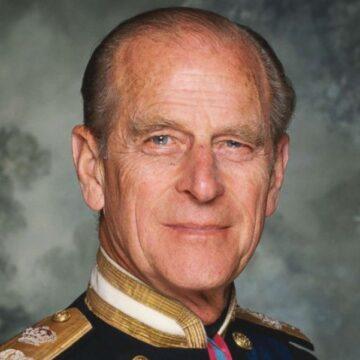 Prince Philip, 99, the Duke of Edinburgh has died, Buckingham Palace announces