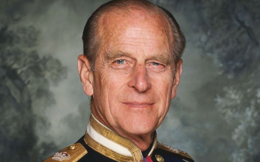 Prince Philip, 99, the Duke of Edinburgh has died, Buckingham Palace announces