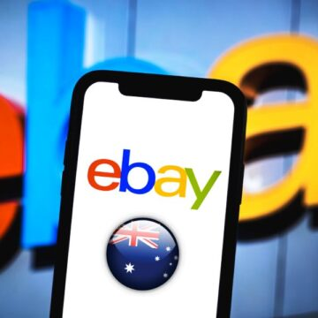 eBay Australia rolls out new sneaker verification program