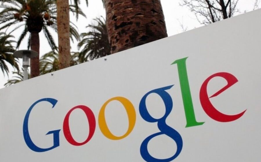 Alphabet, the parent company of Google, becomes the third most valuable US company