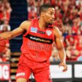 Wildcat Bryce Cotton crowned NBL MVP