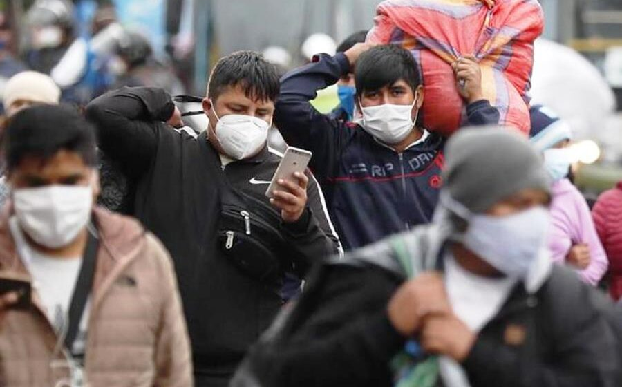 Peru more than doubles Covid death toll after review