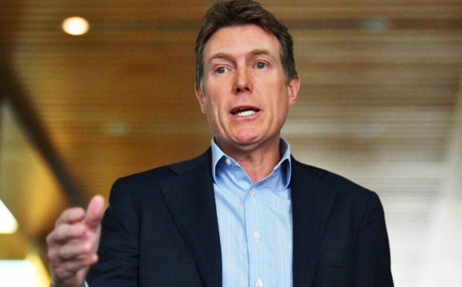 ALP: Porter still faces serious allegation
