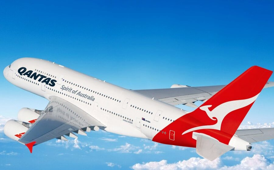 Qantas 'disturbed' by claims of gang infiltration