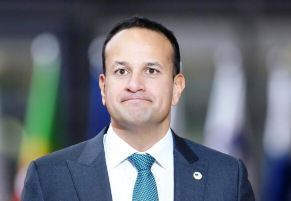 United Ireland: Varadkar defends timing of Irish unity comments