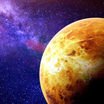 Nasa announces two new Venus missions
