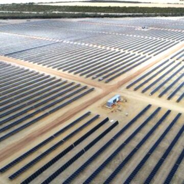 Asian Renewable Energy Hub plan for WA rejected by federal government on environmental grounds