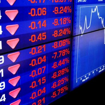 ASX falls on first day of new financial year