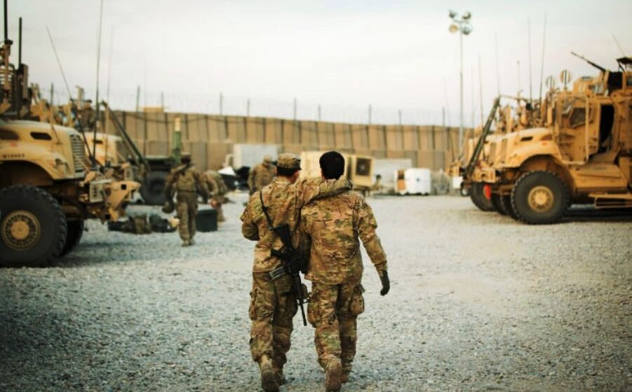 US to evacuate endangered Afghan translators