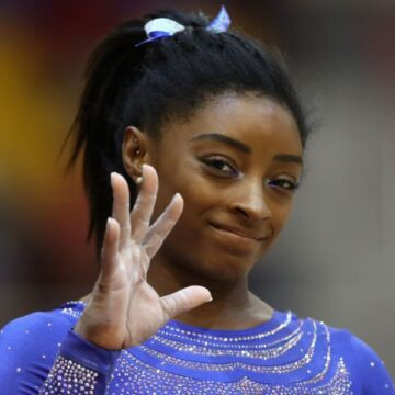 Simone Biles says 'I have to focus on my mental health' after pulling out of team final