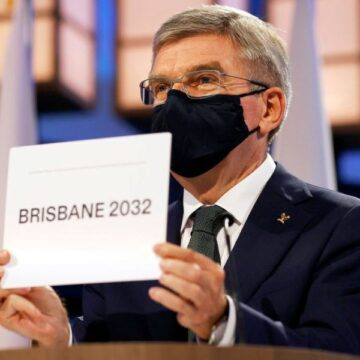Brisbane to host 2032 Olympics, Paralympics