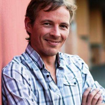 Actor Dieter Brummer, 45, found dead in Sydney home