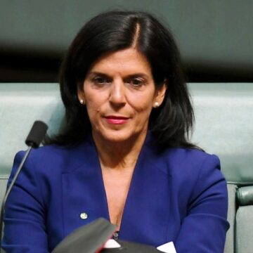 PM tried to 'silence me': ex-Liberal MP