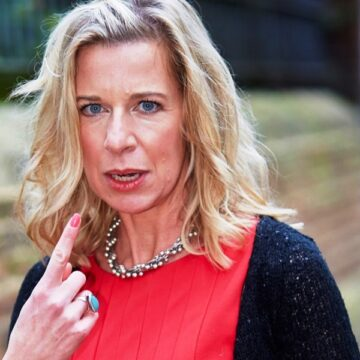 Katie Hopkins deported from Australia over quarantine rules