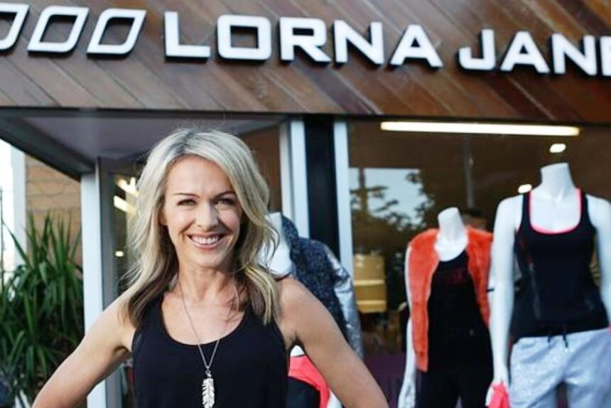 Lorna Jane slapped with $5-M fine for 'exploitative' and 'predatory' advertising over COVID-19 claims