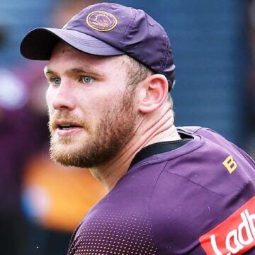 Controversial Broncos star to exit team and join Warriors immediately
