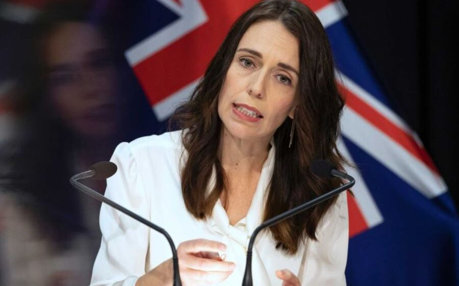 New Zealand suspends travel bubble with Australia