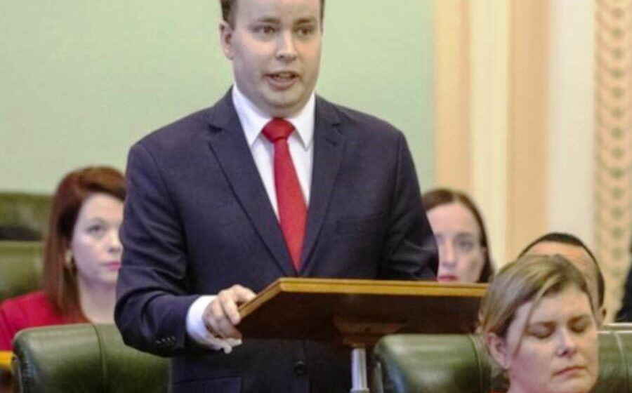 Qld Labor faces LNP challenge in Stretton