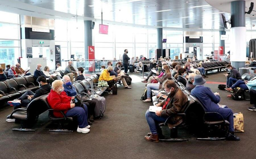 Sydney Airport rejects $22bln takeover bid