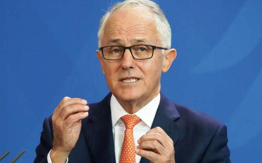 Former PM Malcolm Turnbull labels Australia's vaccine rollout 'biggest failure' he can recall