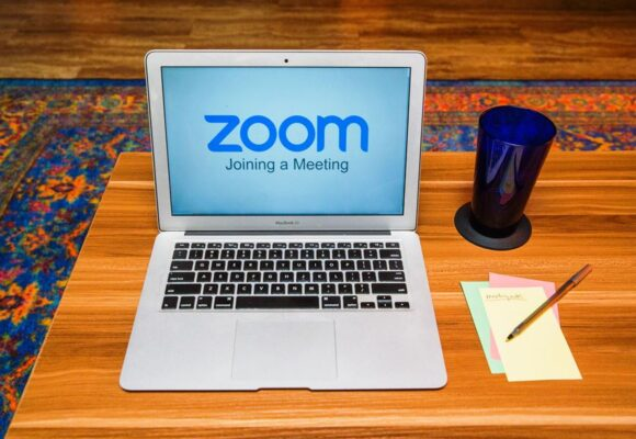 Zoom bets billions on home working continuing in Five9 deal