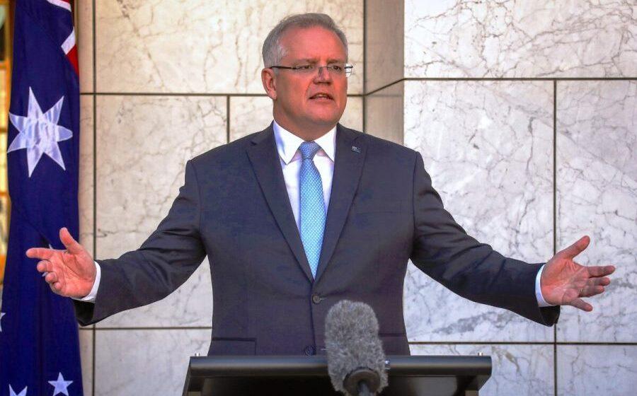 PM confident on coronavirus vaccine target
