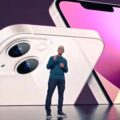 Apple unveils latest iPhones, gadgets at its launch event